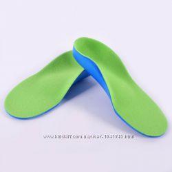 Ортопедические стельки при плоско вальгусной стопе и плоскостопии