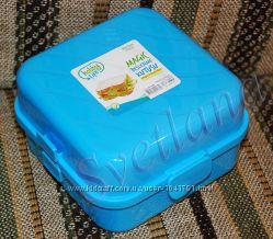 Ланчбокс - контейнер для хранения пищи в дороге