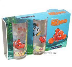 Luminarc Nemo - продам стаканы детские серии Немо - набор 3 шт