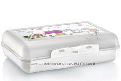 Коробочка для хранения детская, ланчбокс, бутербродница