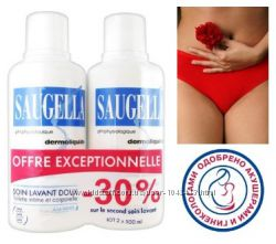 Saugella интимный гель рекомендация гинекологов