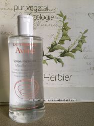 Avene Мицеллярная вода  для чувствительной кожи Авен 400мл в наличии
