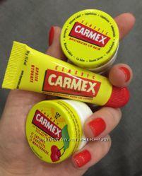 Легендарный бальзам для губ Carmex