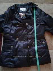 Продам куртку наполнитель пух