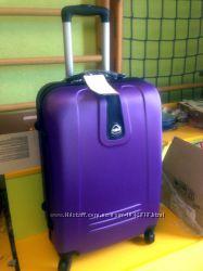 Шикарный чемодан Gravitt Качество  разные цвета и размеры без преподают