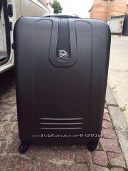 Чемодан дорожный Gravitt БЕЗ предоплат Киев доставка бесплатно валіза