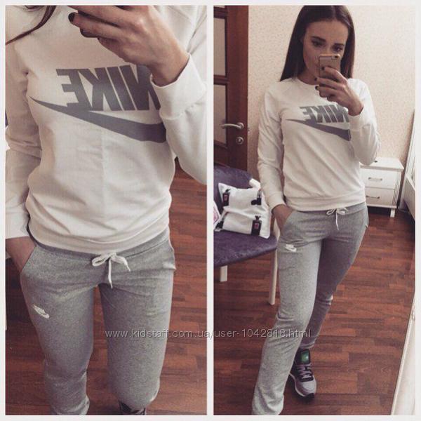 Спортивные костюмы женские Nike БЕЗ предоплат спортивні костюми жіночі 4de6c7f37ee87