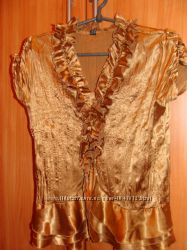 продам блузка размер S