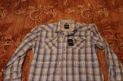 Мужская рубашка остатки
