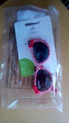 Оригинальные очки Disney Минни Маус для девочки с 100 UVA UVB защитой