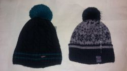 зимние шапки Польша