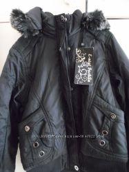 Куртка  женская демисезонная в ассортименте