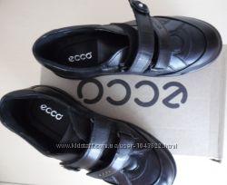 Туфли женские кроссовки полуботинки ЕССО оригинал