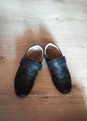 Туфли кожа 23. 5 см