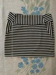 стильная юбка S