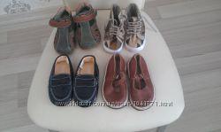 Туфли, босоножки, мокасины