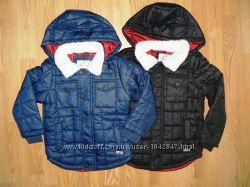 Демисезонные куртки для мальчиков Glo-Story на рост от 92 до 110