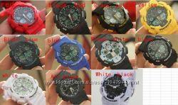 Часы Casio G-Shock GA100