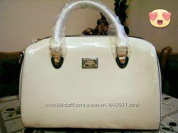 Новая женская сумочка Лаковая