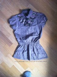 блуза  для дівчини PULEDRO