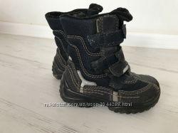 Superfit 23р ботинки Gore-Tex