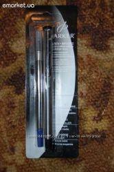 Стальная ручка Parker Vector Made in U. K.