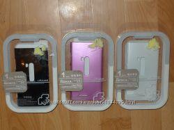 Чехол бампер Usams для Nokia 920 Lumia. Пластик.