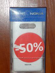 Чехол задняя панель для Nokia 820 Lumia.