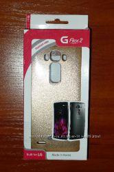 Чехол бампер Voia для LG Optimus G Flex 2. Силикон.