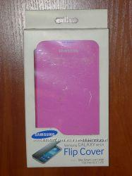 Чехол книжка для Samsung Galaxy Mega GT-I9200 GT-I9205. Оригинал.