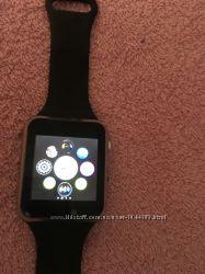 Smart Watch , смарт часы под Андроид, новые