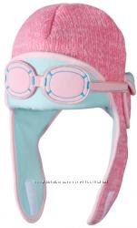 Стильная шапочка для девочки фирмы Bexa