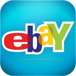 Ebay под 3 процента выкуп и доставка США