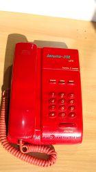 Цифровой телефон Дельта-208
