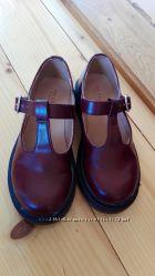 Стильні туфлі ZARA 31 розмір
