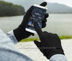 новые ветрозащитные перчатки Softshell р. 8. 5 от ТСМ