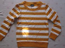 свитер хлопок р. 134-140 170-176 Германия