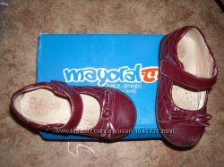 Туфли mayoral 24 размер