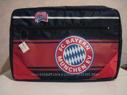 Новая спортивная сумка Herlitz FC Bayern Munchen оригинал