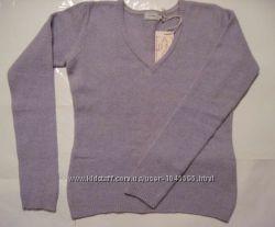 Новый женский свитер 100проц натуральная шерсть р. 46 L Tatuum фирменный