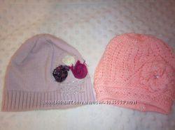 шапочки для девочки