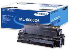 Картриджи  для принтеров  samsung ML6060 ML1440 ML1450 ML1451 ML6040