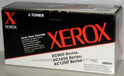 Картриджи xerox  6R890, 6R881 для Xerox XC 82210451245 Xerox XC800, 1000
