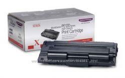 Картриджи  для xerox WC PE120PE120i, xerox 013R00606 оригинал