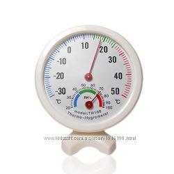 Измеритель влажности, Гигрометр механический, Гигрометры для дома