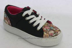 Демиезонные красивенные ботиночки