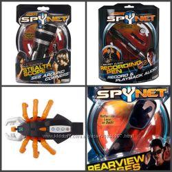 Детские шпионские игрушки оригинал Spy Net