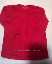 блузка на девочку 86 р