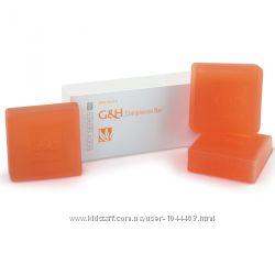 Amway BODY SERIES G&H мыло для полного ухода за кожей