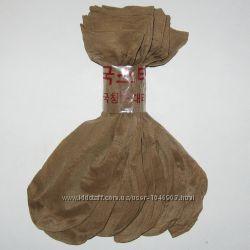капроновые безразмерные носки